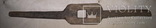Деталь ткацького верстата, ХІХ - поч. ХХ ст., фото №2