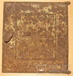 Литьё печное, фрагмент, нач. ХХ ст., фото №2