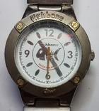 Часы Fishbone water resistant 50 metre J an, фото №2