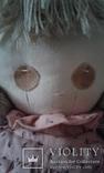 Кукла тряпичная родом из Англии, фото №8