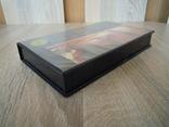 Відеокасета. Касета VHS. Ісус., фото №3