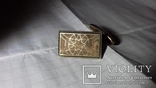 Запонка с масонской символикой, фото №2