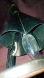 """Настольная лампа """"Ракета"""", фото №4"""