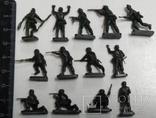 Солдаты Вермахта (из двух наборов )., фото №9