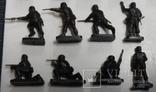 Солдаты Вермахта (из двух наборов )., фото №13