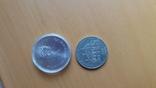 4 монети photo 2