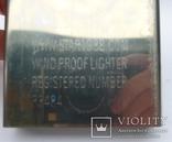 Большая зажигалка Star since 1988 Collection, фото №9