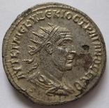 Тетрадрахма Траян Деций Антиохия photo 3