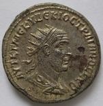 Тетрадрахма Траян Деций Антиохия photo 4