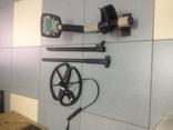 Грунтовые металлоискатели Minelab Safari