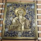 Икона священномученикa Антипа photo 4