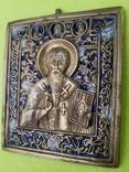 Икона священномученикa Антипа photo 6