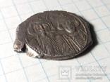 Византийская Гексограмма photo 3