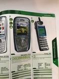 Каталог мобильных телефонов с ценами 2003-2004 год, фото №3