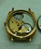 Часы луч ссср электронно-механические photo 5