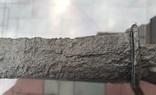 Меч гальштат 80 см. photo 10