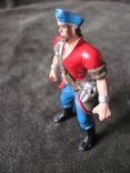Знаменитый пират, фото №2