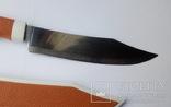 Нож с ножнами photo 3