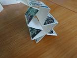 Полтава, мини набор открыток, фото №9
