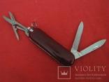 Коллекционный универсальный набор- брелок - STAIN LEES, фото №2