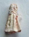 Кукла винтаж мини 9 см Бельгия, фото №9