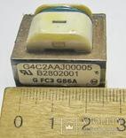 Трансформатор G4C2AAJ00005, фото №6