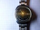 Винтажные часы Orient 21 jewels G 469672-4cpt( оригинал) фото 1