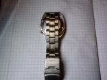 Винтажные часы Orient 21 jewels G 469672-4cpt( оригинал) фото 3