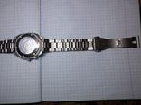 Винтажные часы Orient 21 jewels G 469672-4cpt( оригинал) фото 5