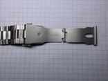 Винтажные часы Orient 21 jewels G 469672-4cpt( оригинал) фото 7
