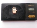 Золотые часы Наири 583 проба СССР 9 грамм, фото №8