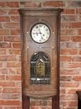 Настенные часы F.M.S. 54/96 (под реставрацию) photo 1