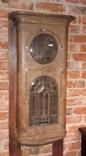 Настенные часы F.M.S. 54/96 (под реставрацию) photo 6