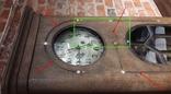 Настенные часы F.M.S. 54/96 (под реставрацию) photo 8
