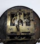 Настенные часы F.M.S. 54/96 (под реставрацию) photo 10