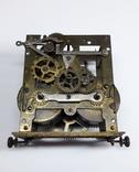 Настенные часы F.M.S. 54/96 (под реставрацию) photo 11