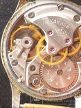 Мужские наручные часы Москва. СССР photo 5