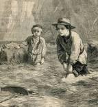 Гравюра из издания 1866г photo 2