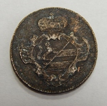 1 сольдо, 1788 г Парма photo 2