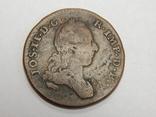 2 лиарда, 1781 г Австрийские Нидерланды photo 2