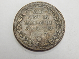 2 лиарда, 1777 г Австрийские Нидерланды photo 1