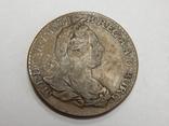 2 лиарда, 1777 г Австрийские Нидерланды photo 2