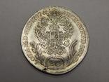 20 крейцеров, 1787 г Австрия photo 1