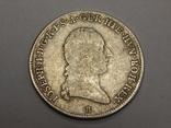 1/4 талера 1788 г Австрия photo 2