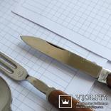 Нож,ложка,вилка ED.Wüsthof-Solingen photo 8