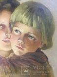 Материнская любовь, фото №3