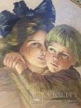 Материнская любовь, фото №4