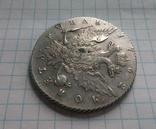 Монета рубль 1762г. спб нк photo 7