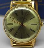 Часы Луч 22 камня photo 3