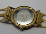 Часы Луч 22 камня photo 5